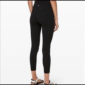 Lululemon Align Pant || Black Leggings